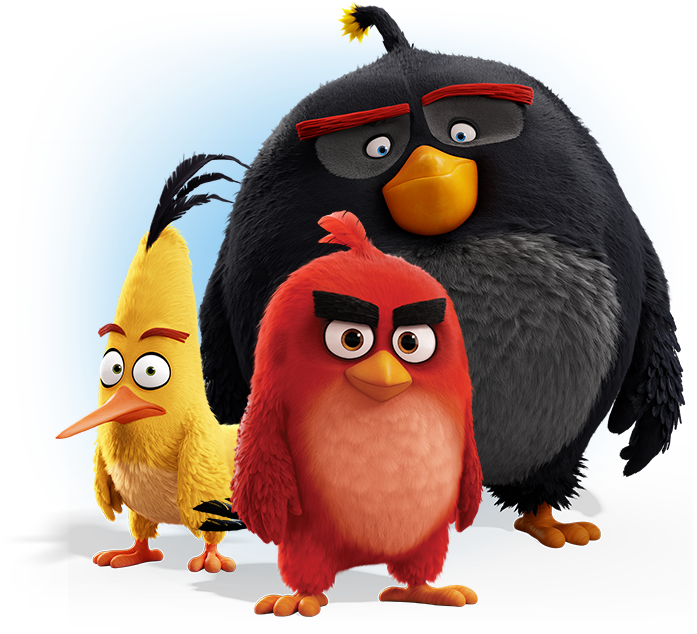 angry birds in nokia lumia