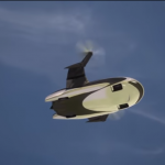 `The first flying car
