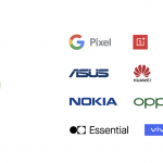 android q device list