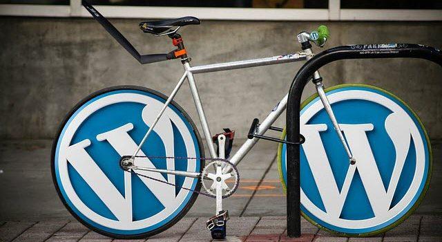 wordpress on cycle