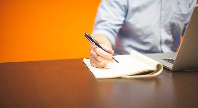 Write a better blog post